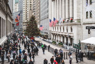 Wall Street: Tax Season Resource Guide and Tools For NYSSCPA Members