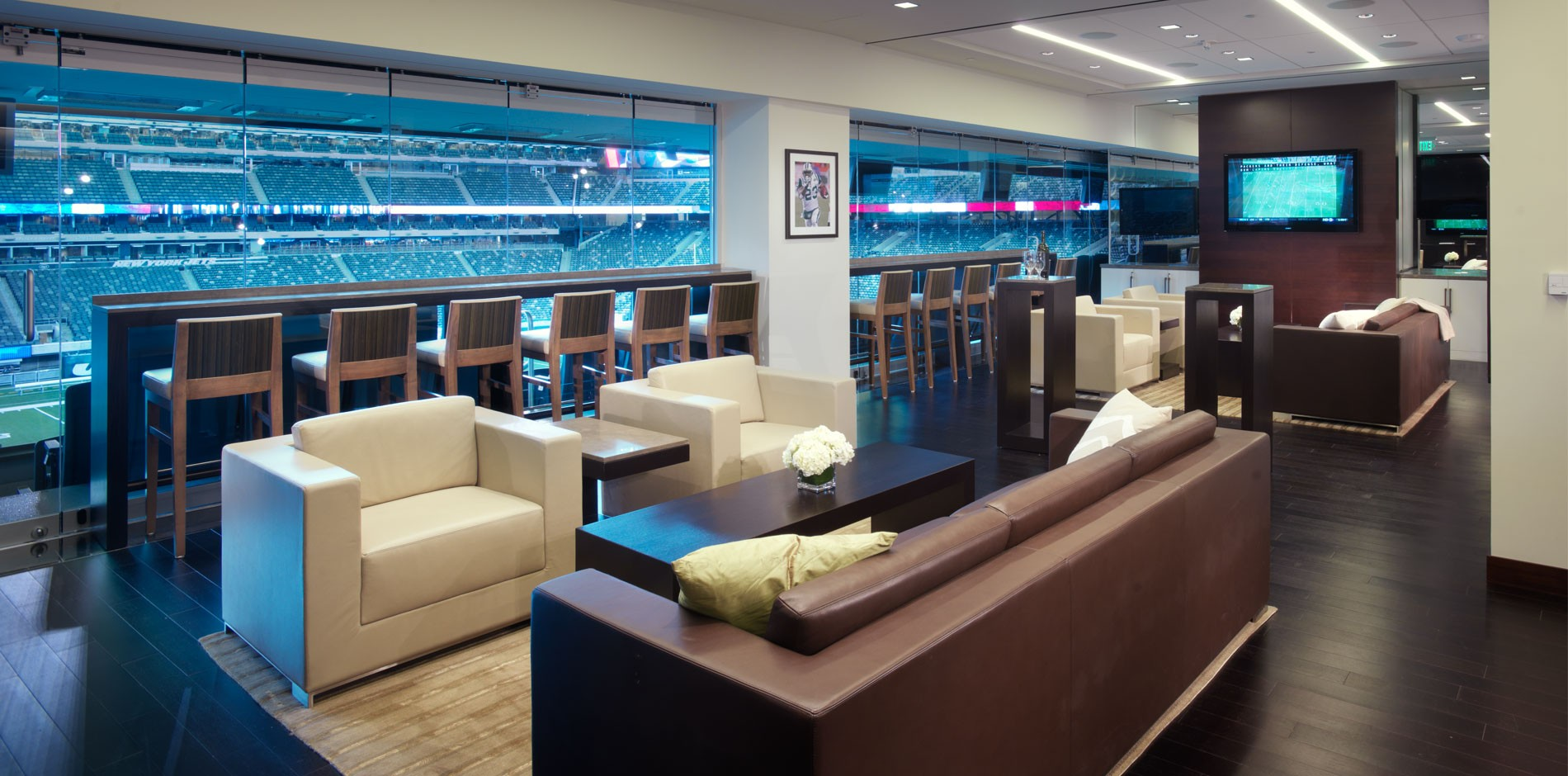 Win Suite Tickets And Experience The Nfl On New Year S Day