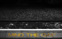 'MIND THE GAP 5023794412' by http://www.cgpgrey.com. Licensed under CC BY 2.0 via Wikimedia Commons