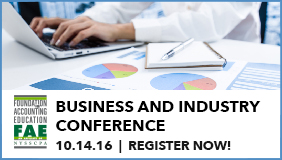 Business and Industry Conference