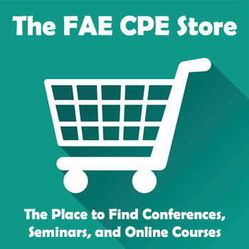 The FAE CPE Store