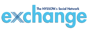 Exchange: NYSSCPA Member Benefit