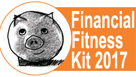 Financial Fitness Kit 2017