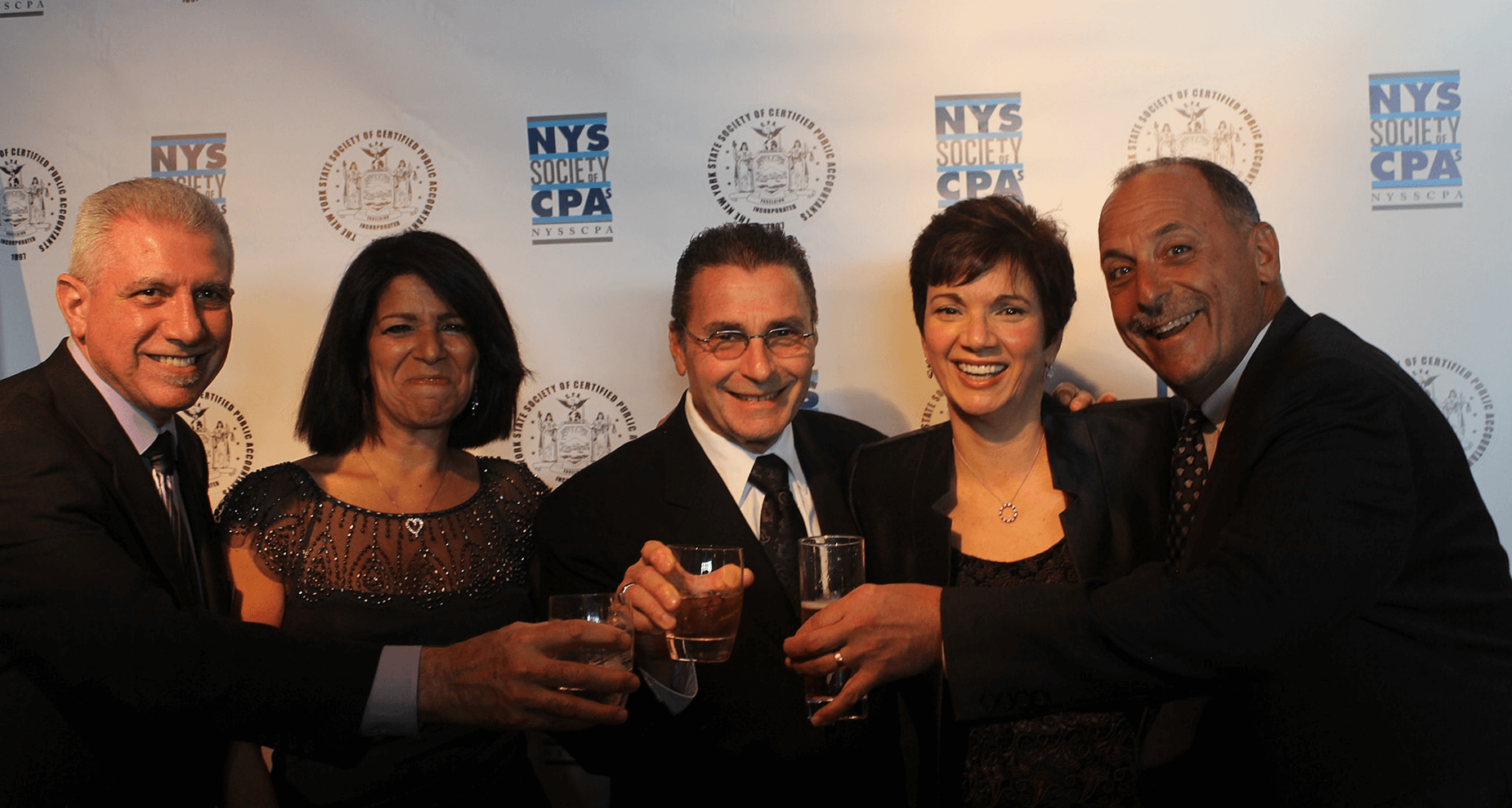 The New York State Society of CPAs