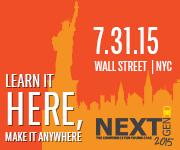 NextGen Conference 2015
