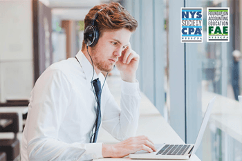 Unlimited CPE for NYSSCPA Members
