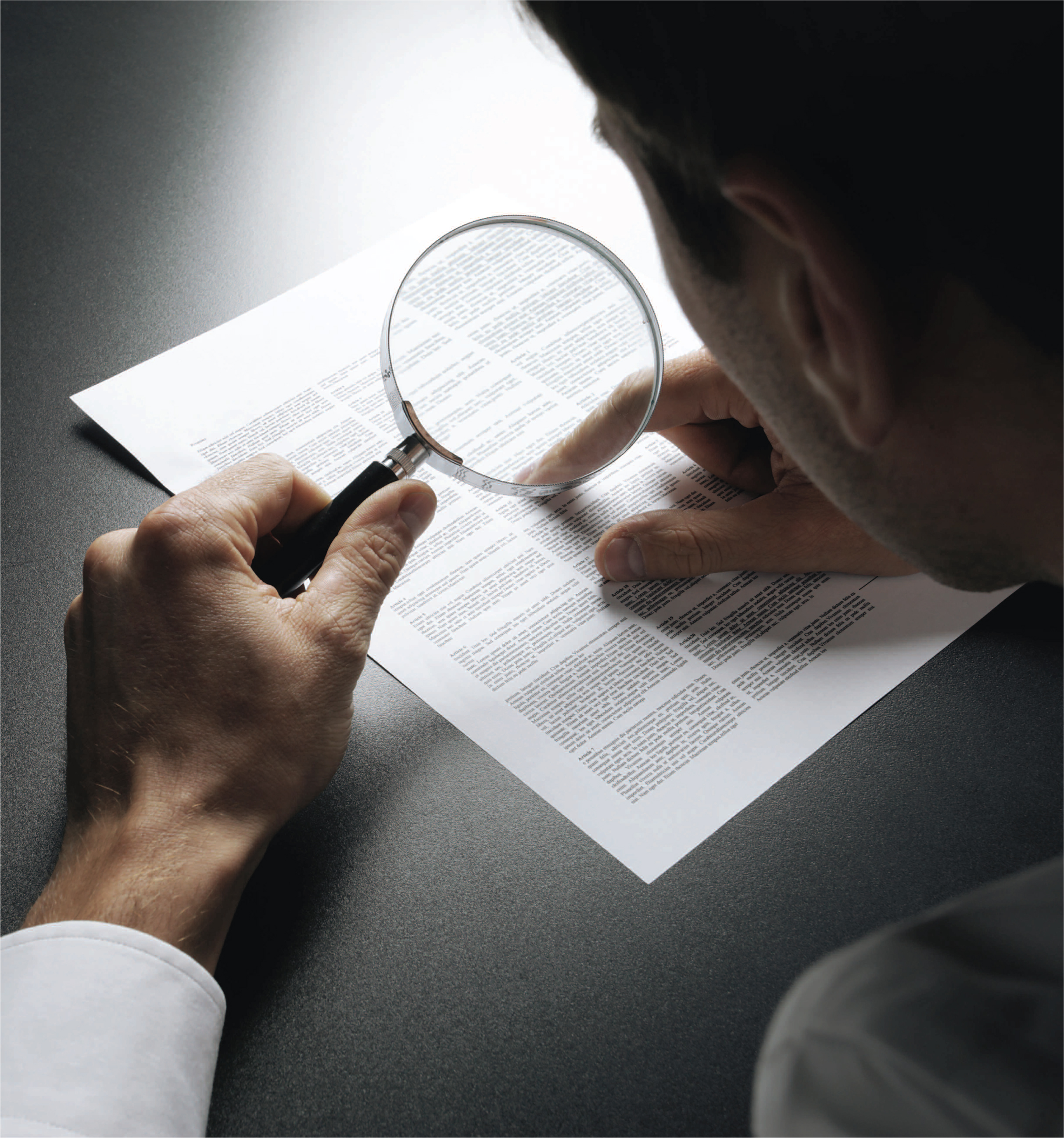 This Article Reports The Findings Of A Nationwide Survey Used To Evaluate Commercial Lenders Perceptions Fraud Wording