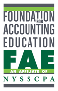 FAE: The Foundation For Accounting Education