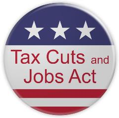 iStock-898172562 Tax Cuts and Jobs Act