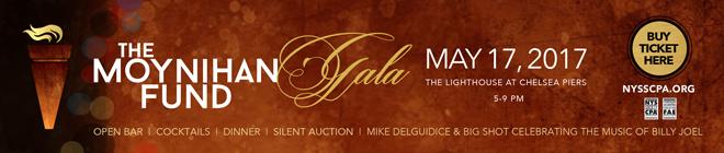 The 2017 Moynihan Gala