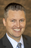 Sean Umlauft- Buffalo President-