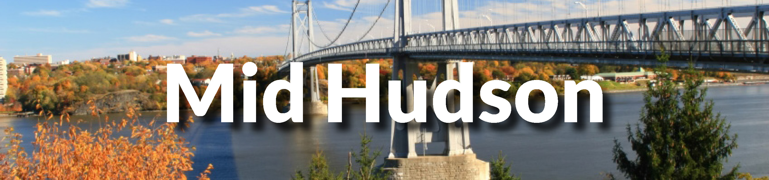 Mid-Hudson Chapter
