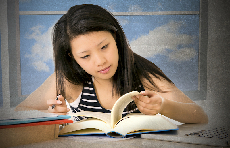 iStock-479618670 Student Work Study Woman Reading Book School copy