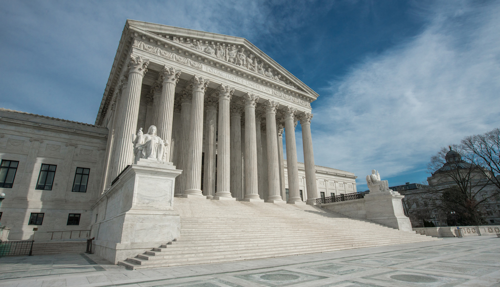 iStock-922171778 SCOTUS United States US Supreme Court