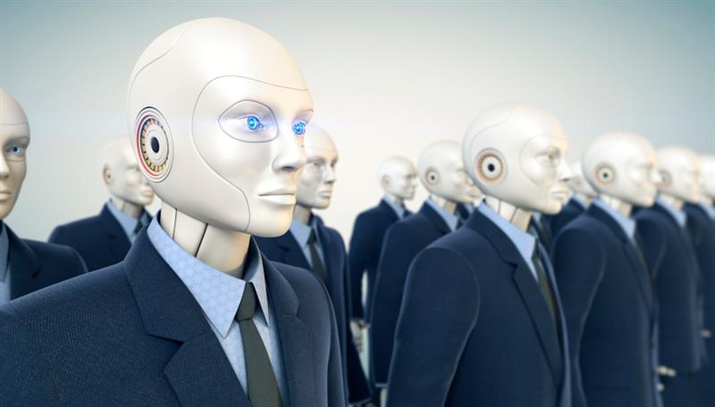 writing a robot ready resume