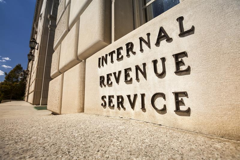 Irs Releases Proposed Guidance On 100 Percent Depreciation
